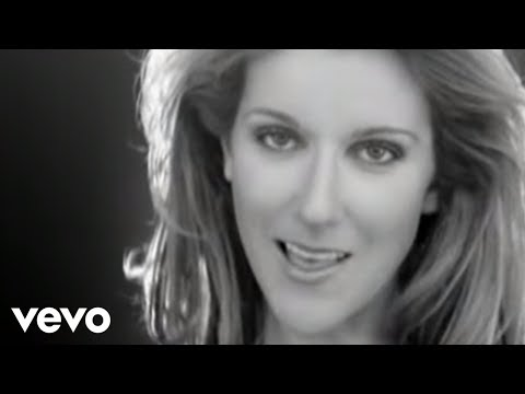 Céline Dion - I Drove All Night (Official Video)