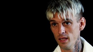 Drs. Exclusive: Aaron Carter Update
