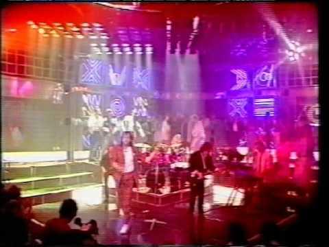 Marillion - Incommunicado - Live 1987 TOTP - HQ