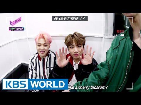 All About Music Bank! - BTS, TWICE, Red Velvet [KBS World Magazine K-RUSH / 2017.03.17]