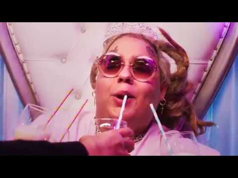 Fat Nick Ft. Blackbear - Ice Out prod. by Mikey The Magician [Official Music Video]
