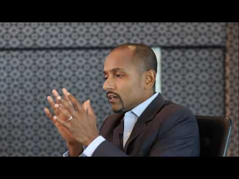 Nimal Manuel: How to prioritize data transformation