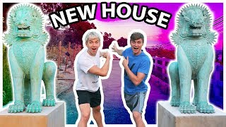 NEW SHARE THE LOVE HOUSE!!