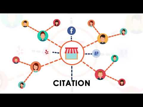 Local SEO Citation Building Service - CitationsCheck.com