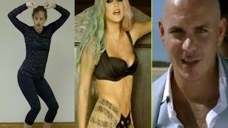 Pitbull ft. Kesha 'Timber' Dance Tutorial