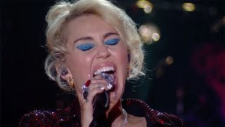 Miley Cyrus - Maybe (Live from ACL Festival)