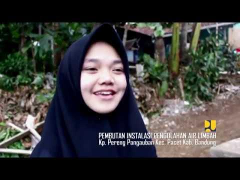 IPAL Komunal Kampung Pereng Pangauban - Pacet