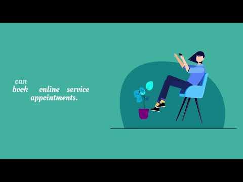The Best online Salon & Spa scheduling Software