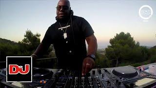 Carl Cox Live From #DJMagHQ Ibiza
