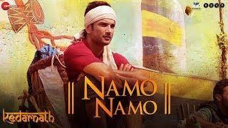 Namo Namo – Amit Trivedi – Kedarnath