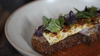 MIX PALESTRAS l Bife à parmegiana: aprenda receita de carne l Felipe Rameh