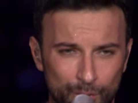 Tarkan Harbiye 2013 - Tarkan'dan Başkan Tunç Soyer'e teşekkür/ Verme akustik