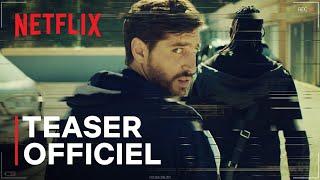 Caïd :  teaser