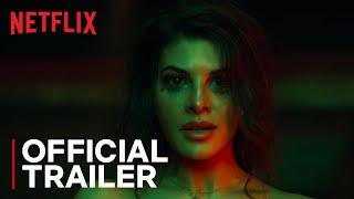 Mrs. Serial Killer 2020 Netflix Web Series Trailer