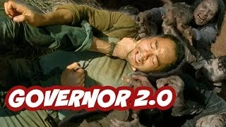 The Walking Dead Season 4 Episode 7 Review - The Governor 2.0
