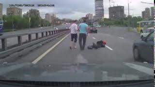 ※Do not Watch※HD  Crazy  Car Crash Compilation  Horrible accident !! No69