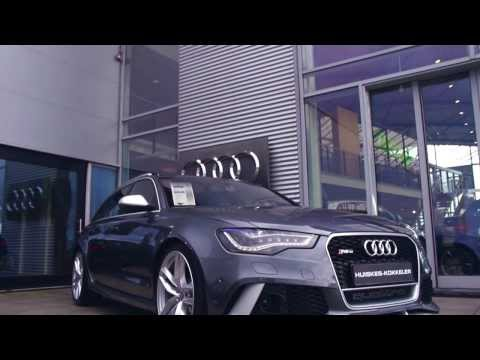 Audi RS6 4.0 TFSI Proline Plus