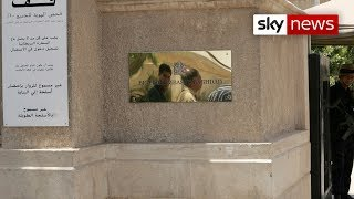 BREAKING NEWS: UK raises threat level for personnel in Iraq over Iran risk - YouTube