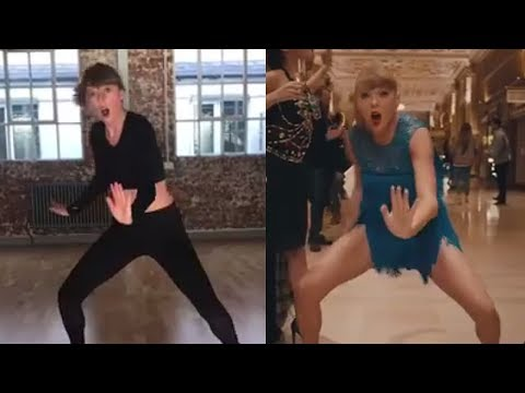 Taylor Swift Shares