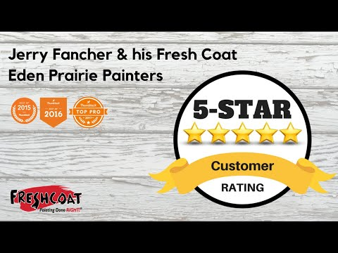 Chanhassen, Eden Prairie Painting Company: Exceptional Five Star Review