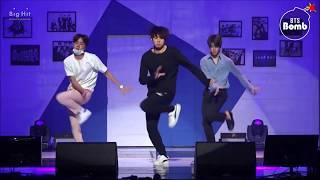 [FANMADE] BTS 방탄소년단 (제이홉, 지민, 정국) - Best of Me DANCE 안무