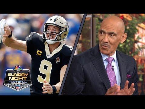 NFL 2019 Week 2 Recap: Brees, Roethlisberger injured, Patriots 16-0? | NBC Sports