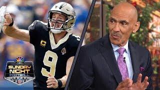 NFL 2019 Week 2 Recap: Brees, Roethlisberger out, Patriots 16-0? | NBC Sports