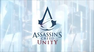 Assassins creed unity :  bande-annonce 3