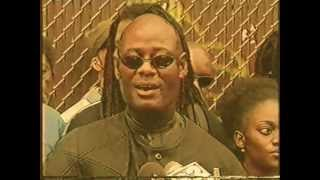 WHAT WE NEED IS BLACK POWER!!!- Dr. Khalid Abdul Muhammad