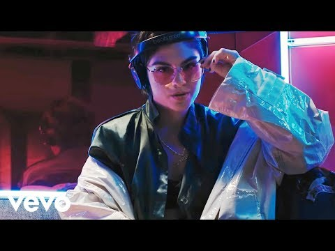 Krewella, Yellow Claw - New World (Music Video) ft. Vava