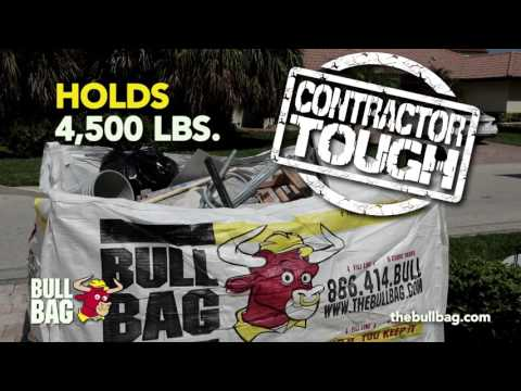 How the BullBag works