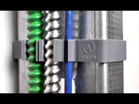 MC SnapIt by AFC Cable Systems: Easy Installation!