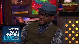 Would Taye Diggs Do 'Rent' Live? | WWHL
