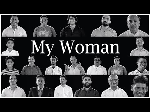 My Woman | A story worth sharing | TVH