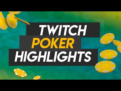 TOP Twitch Poker moments | Prince Pablo, Jeff Gross, Lex Veldhuis