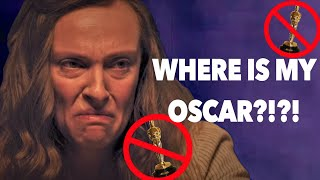 Hereditary: Toni Collette Was Snubbed And We're Not Happy About It!