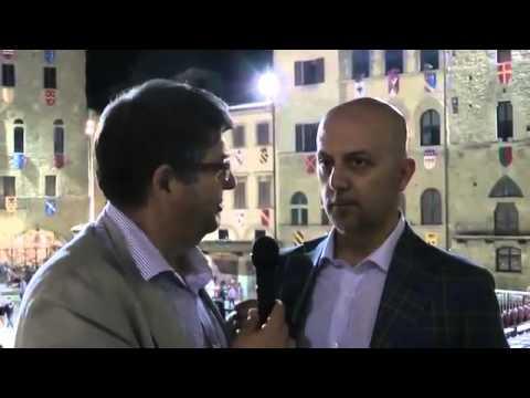 Giostra del Saracino 2015 129ma edizione