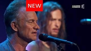 Sting - Live Le Bataclan Paris France (Full Performance) -Ibrahim Maalouf^^??^^!