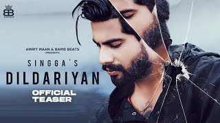 Dildariyaan – Singgaa Video HD
