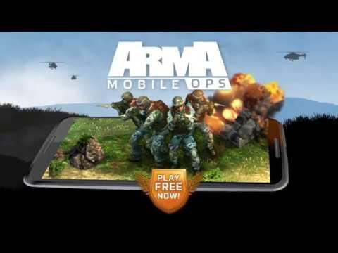 Играй Arma Mobile Ops На ПК 2