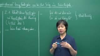 Sóng - Xuân Quỳnh - Cô Trịnh Thu Tuyết