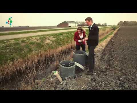 Kennis voor Klimaat TV: De Waterbuffer