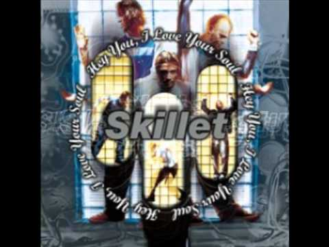 Skillet-Scarecrow remix