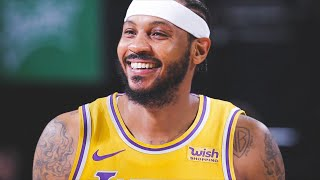 Carmelo Anthony Signs With Lakers! Patty Mills to Nets! 2021 NBA Free Agency