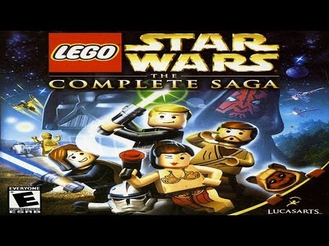 LEGO Star wars: The complete saga iPhone game - free. Download ipa ...