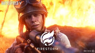 Firestorm Gameplay Trailer preview image