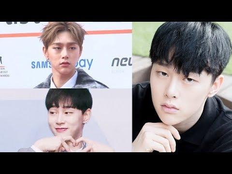 [SSTV] JBJ 권현빈(Kwon Hyun Bin), 명품 비주얼에 랩 메이킹 실력 까지 '넘사벽 매력'