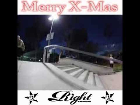 Merry Christmas and be Safe from all of us at Right Eyewear.