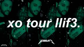 Lil Uzi Vert   XO TOUR LIFE Instrumental Prod