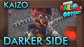 Kaizo Darker Side - Super Mario Odyssey's Hardest Level Gets Even Harder